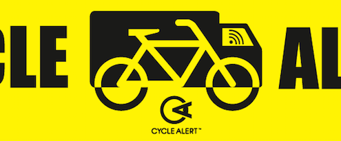 Cycle Alert Bumper Screenshot