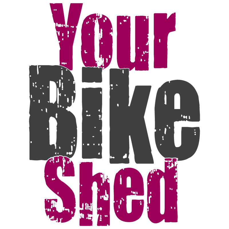 Your Bike Shed logo